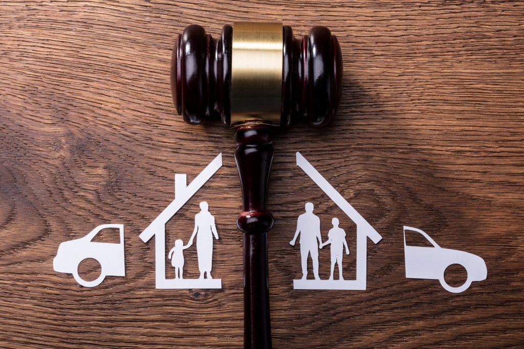 Divorce Attorney Riverside California Inland Empire Lawyer